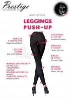 LEGGINGS  PUSH-UP